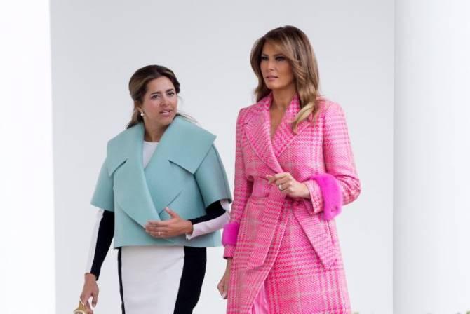 Los Memes Que Dejó El Vestuario De La Primera Dama En La