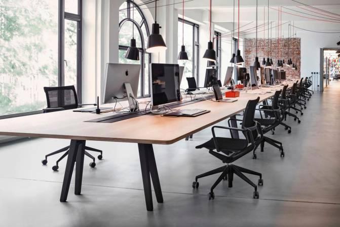 Cómo decorar las oficinas con estilo | EL UNIVERSAL - Cartagena