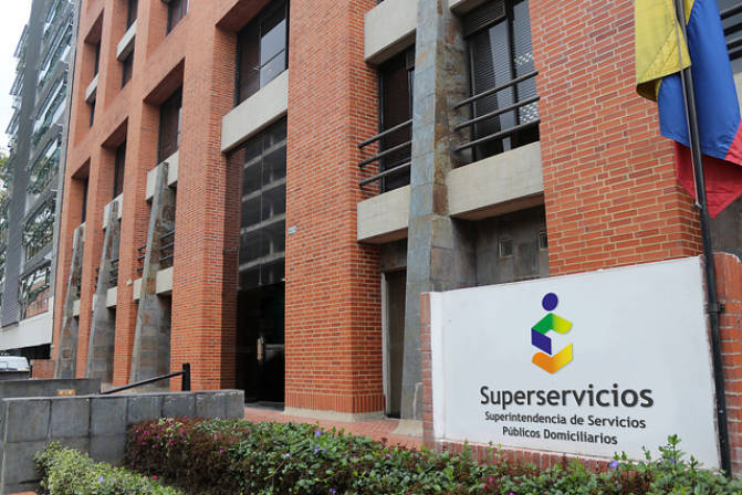 Superservicios multó a EPM por $1.652
