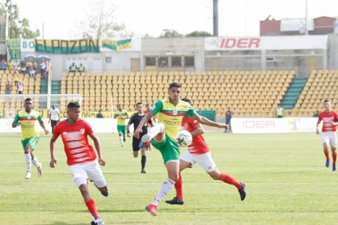 Este domingo, Real Cartagena recibirá a Tigres. // Nayib Gaviria