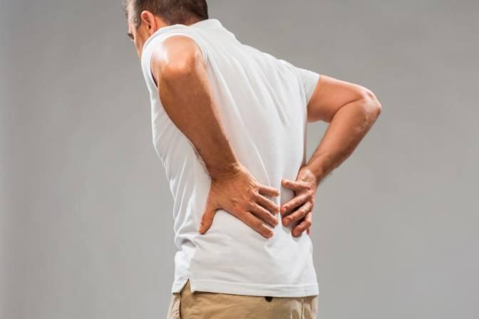 En teletrabajo, ojo con el dolor de espalda