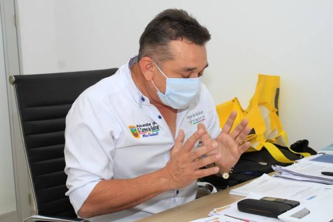 Ordenan tres días de arresto al alcalde de El Carmen de Bolívar