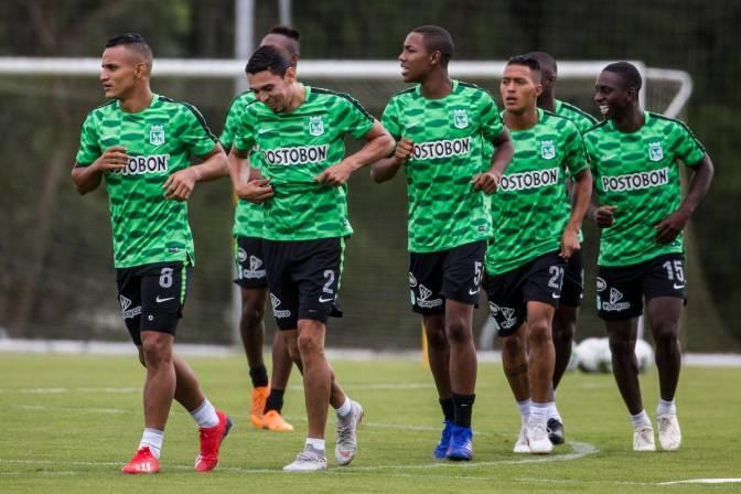 Nacional buscará hoy ante La Guaira avanzar a la fase 3 de la Copa Libertadores