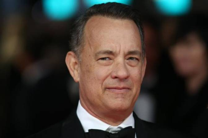 Tom Hanks podría interpretar a Gepetto de Pinocho