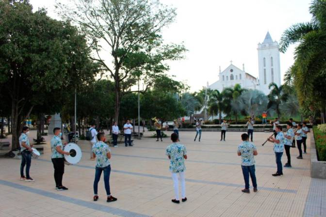 San Juan Nepomuceno celebró sus cumpleaños 244