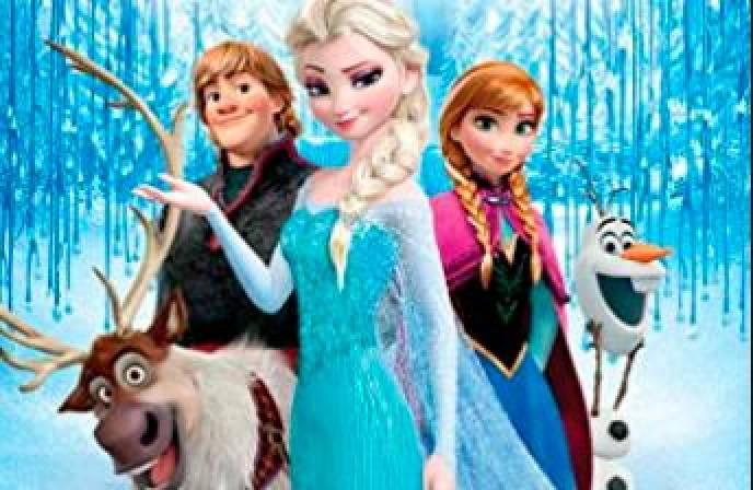 Tras 5 Anos De Espera Presentan El Primer Trailer De Frozen 2