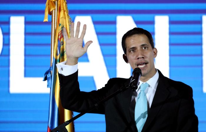 Embajador chavista en Irak reconoce a Guaidó como presidente encargado