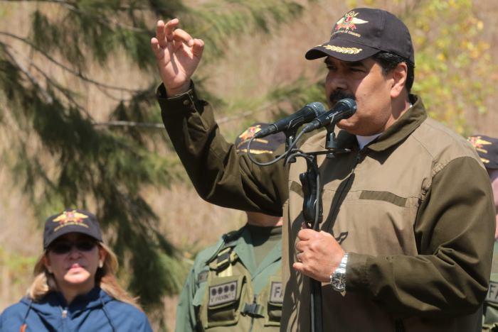 Jordi Évole interroga de nuevo a Maduro en 'SalvadosSSRq