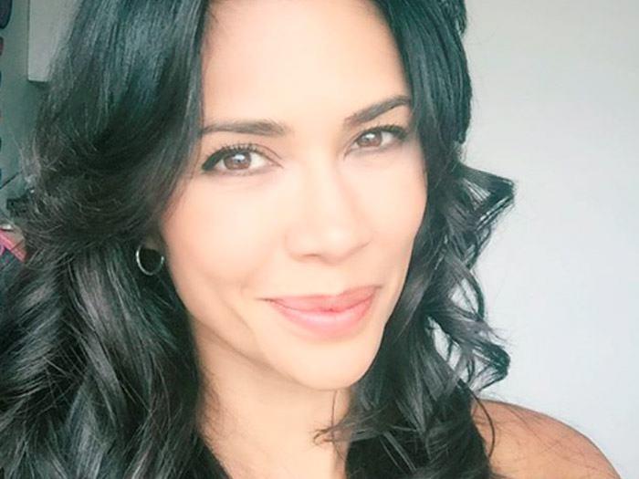 La violenta agresión verbal que sufrió la actriz Martha Isabel Bolaños