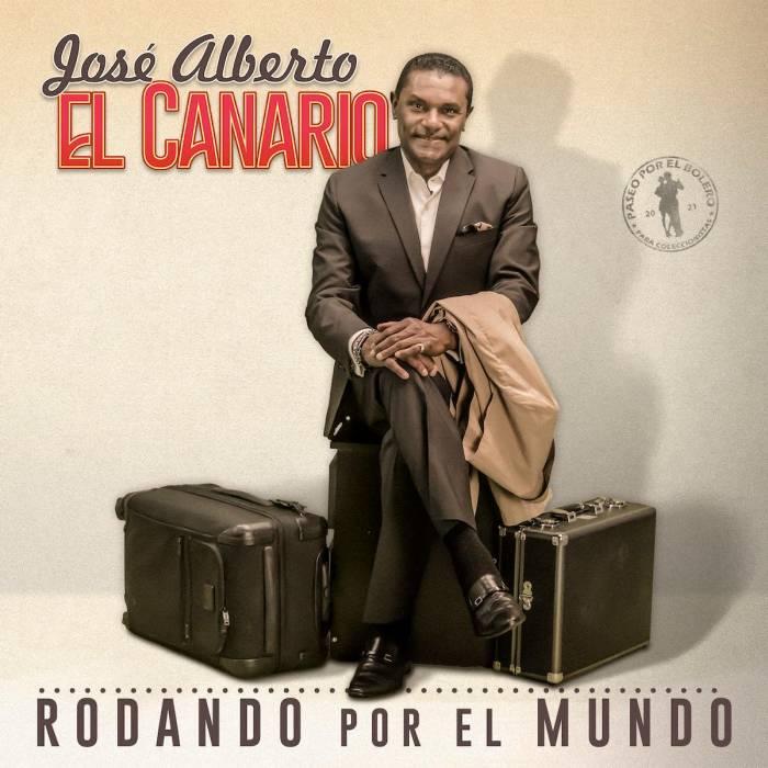 Rodando por el mundo', el más reciente sencillo de Jose Alberto El Canario  | EL UNIVERSAL - Cartagena