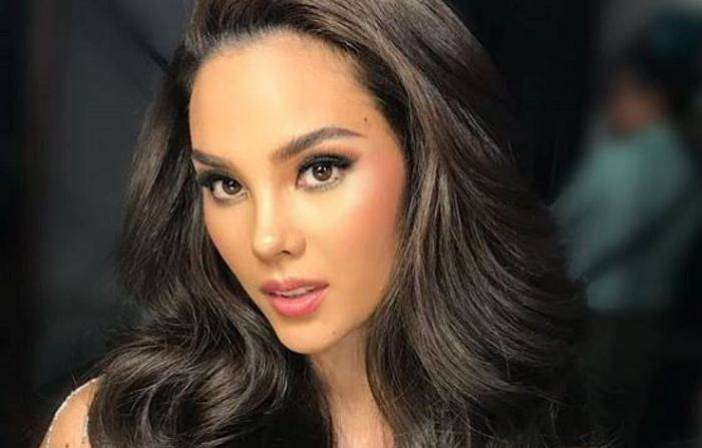 Catriona Gray, nueva Miss Universo. INSTAGRAM