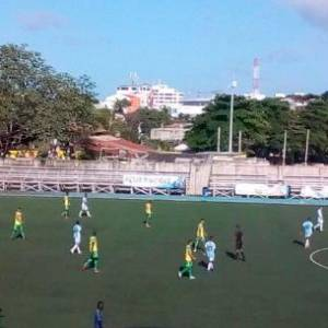 Real Cartagena vs Real San Andrés