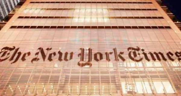 The New York Times. AP