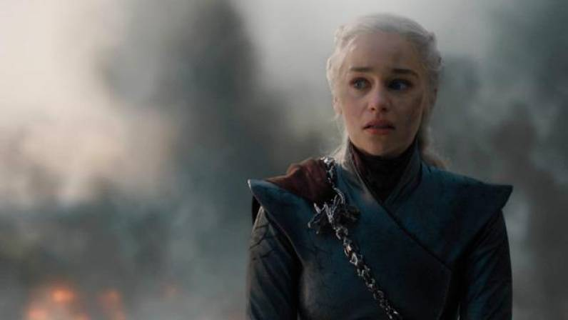 Personajes de Game of Thrones revolucionan las redes