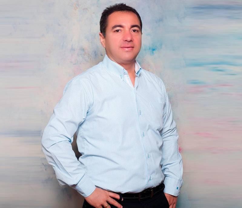 Jorge Restrepo Pimienta es nombrado como rector encargado de la Uniatlántico - El Universal - Colombia