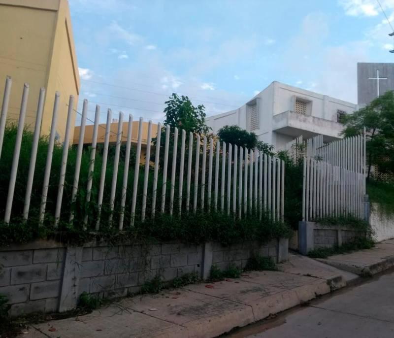 Líderes comunales quieren rescatar salón de actividades   EL UNIVERSAL - Cartagena - El Universal - Colombia