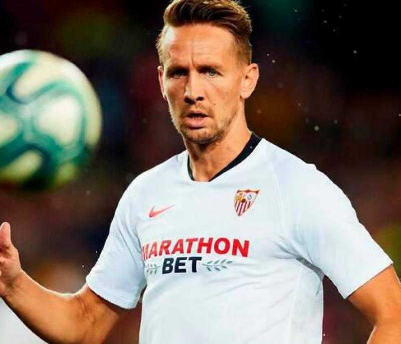 Acuerdo entre el Sevilla y el Barcelona para la cesión de Luuk de Jong | EL UNIVERSAL - Cartagena