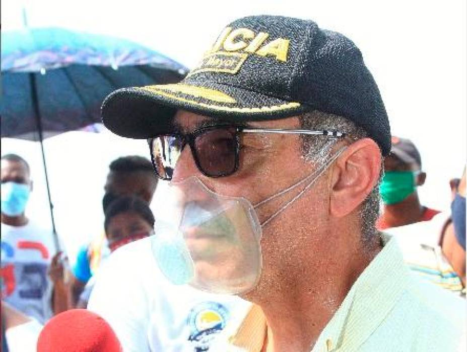 Reactivan caso contra William Dau por acciones en Aguas de Cartagena