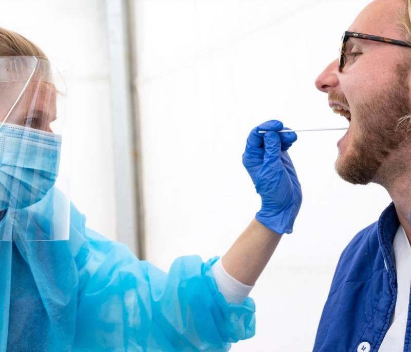 Suecia evalúa uso de remdesivir para coronavirus | EL UNIVERSAL - Cartagena