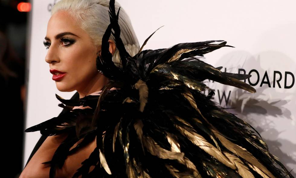 Lady Gaga intenta eliminar canción junto a R. Kelly, acusado de abuso