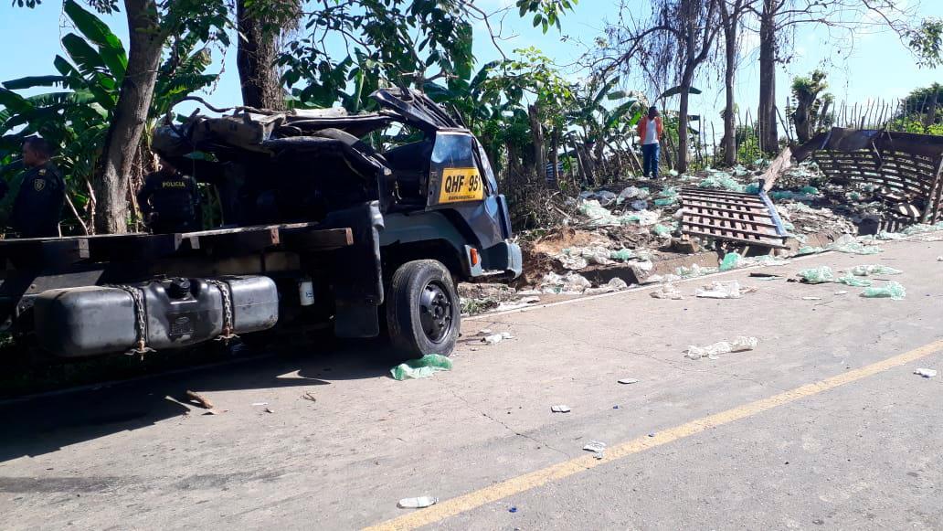 Los heridos están siendo atendidos en centros asistenciales de Cartagena. FOTO: JULIO CASTAÑO
