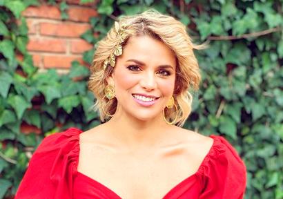 Actualmente, Adriana hace parte de 'Master Chef Celebrity, de RCN. INSTAGRAM