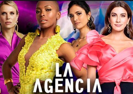 Este viernes 'La Agencia' llega a su gran final.
