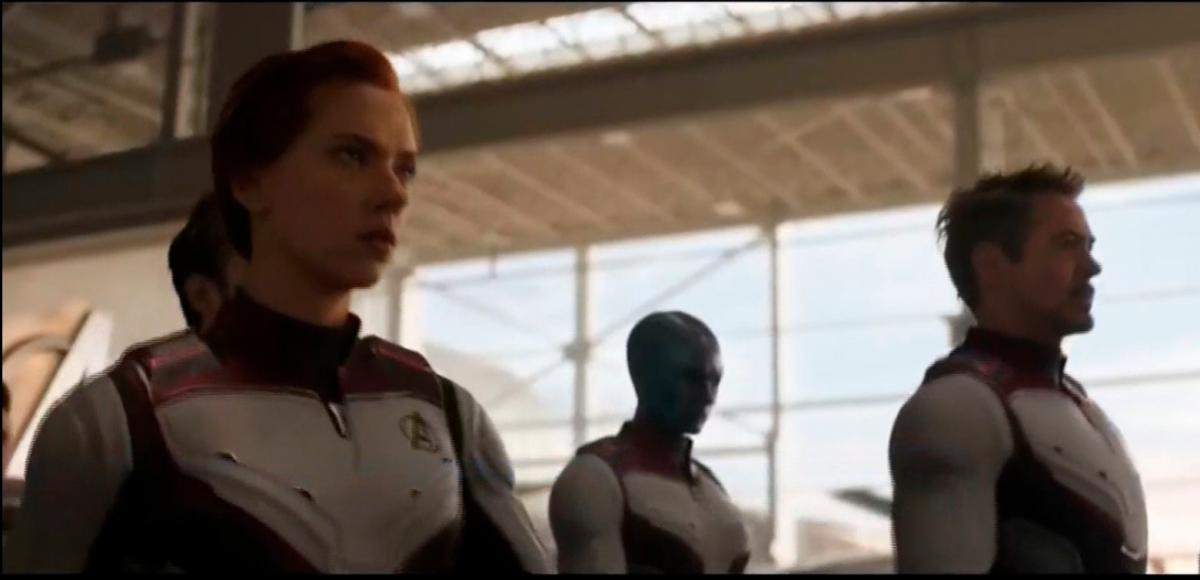 """Avengers: Endgame"" lanza un nuevo trailer"