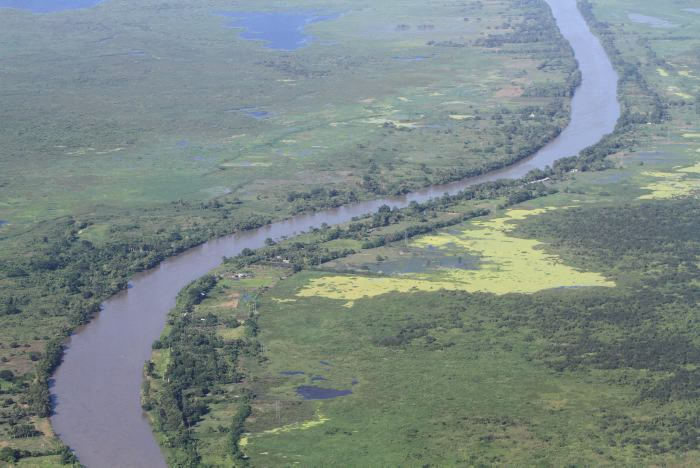 Gobernación insiste al Gobierno Duque priorizar obras en el Canal del Dique