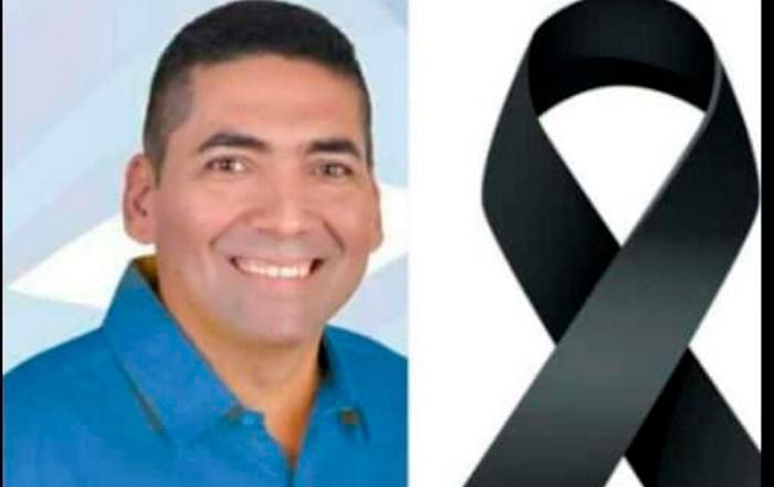 Asesinan a candidato a la Alcaldía de Tibú, en Norte de Santander. //Cortesía
