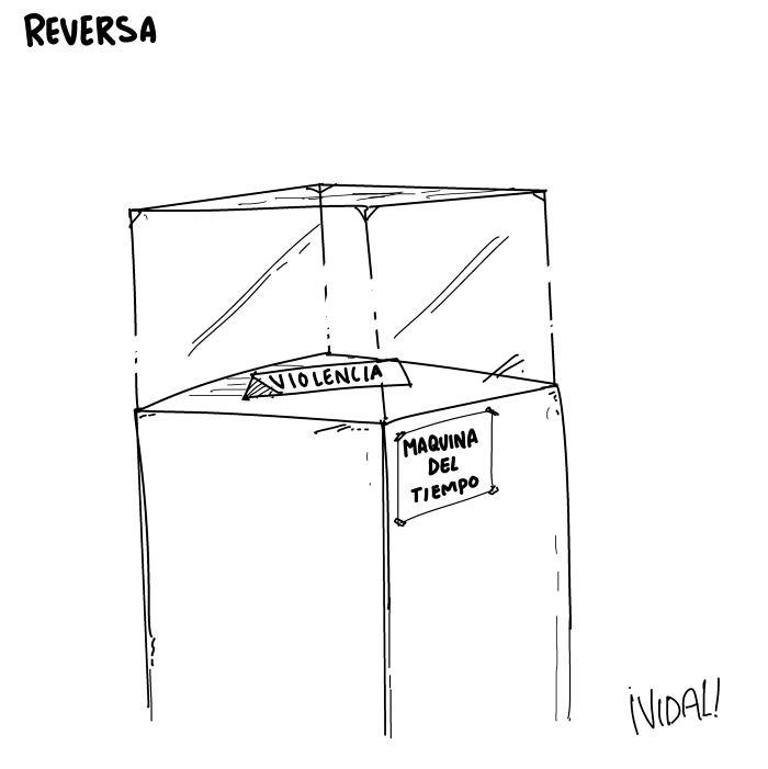 Caricatura 21 de enero de 2019