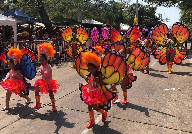 Imagen carnaval de barranquilla