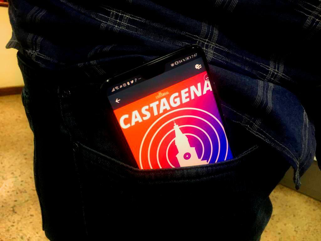 Castagena #7: ¿Padauí fue avalado por el Centro Democrático?