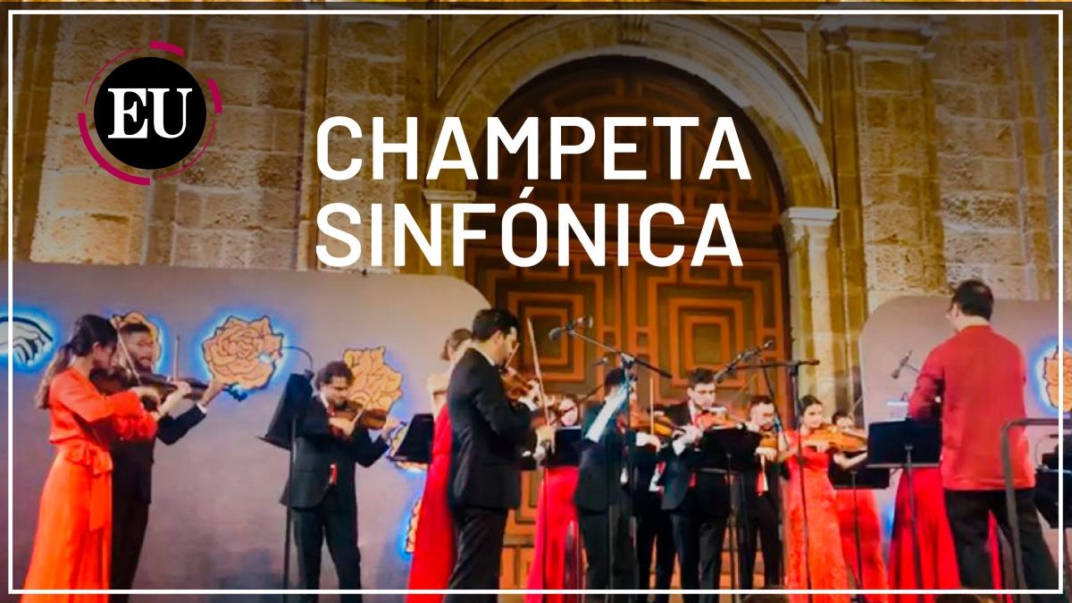[Video] La champeta sonó en el Cartagena Festival de Música
