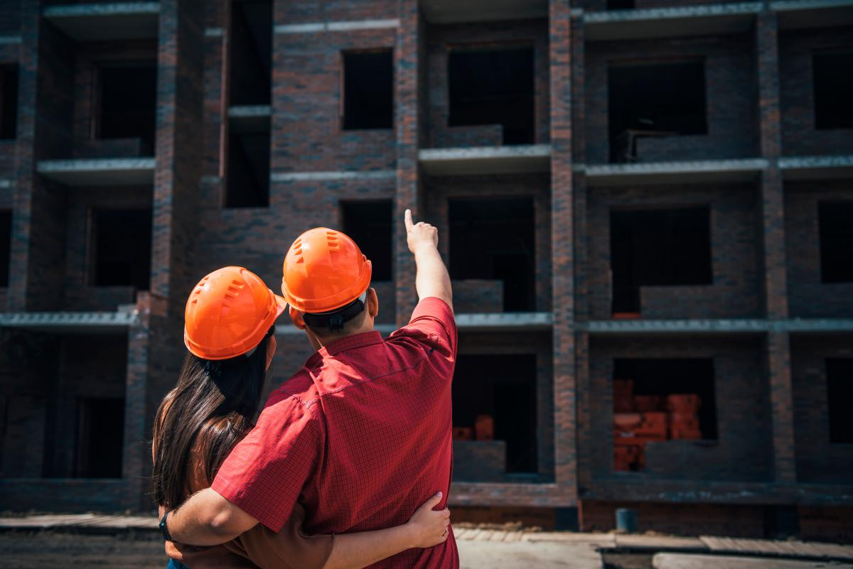 Un presupuesto, algo de educación financiera, asesoría y análisis de la oferta son algunas de las cosas que no pueden faltar a la hora de comprar vivienda. // 123RF