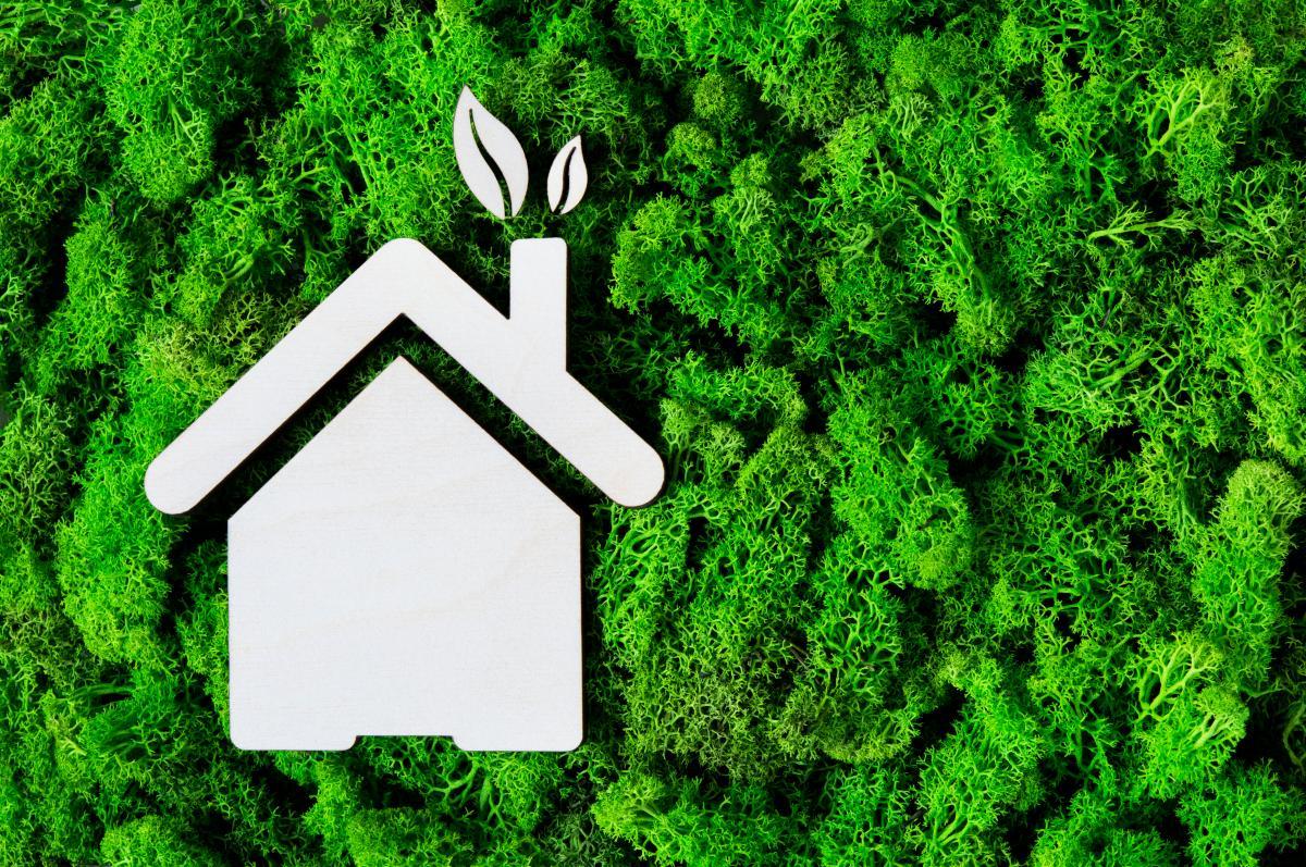 En el sector de la construcción se comienza a evidenciar que volverse sostenible sí es económicamente viable. // 123RF
