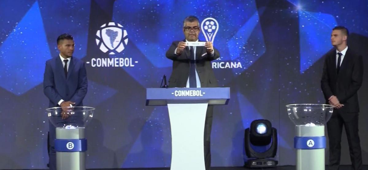 Premios de la Copas Libertadores y Sudamericana serán mayores según Conmebol
