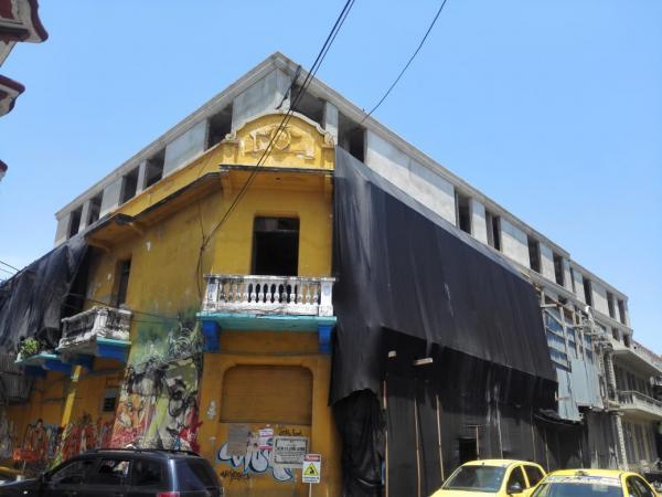El Ministerio Público exhortó a la Alcaldía de Cartagena a iniciar acciones policivas administrativas ante las presuntas irregularidades urbanísticas.
