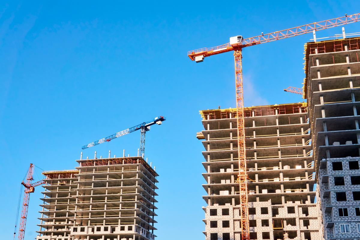 Los estímulos, tanto para inversionistas como para compradores, favorecen la reactivación del sector edificador. // 123RF.