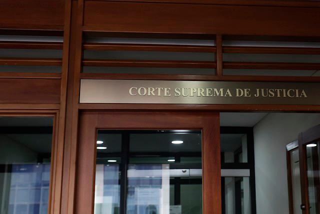 Imagen Corte Suprema de Justicia