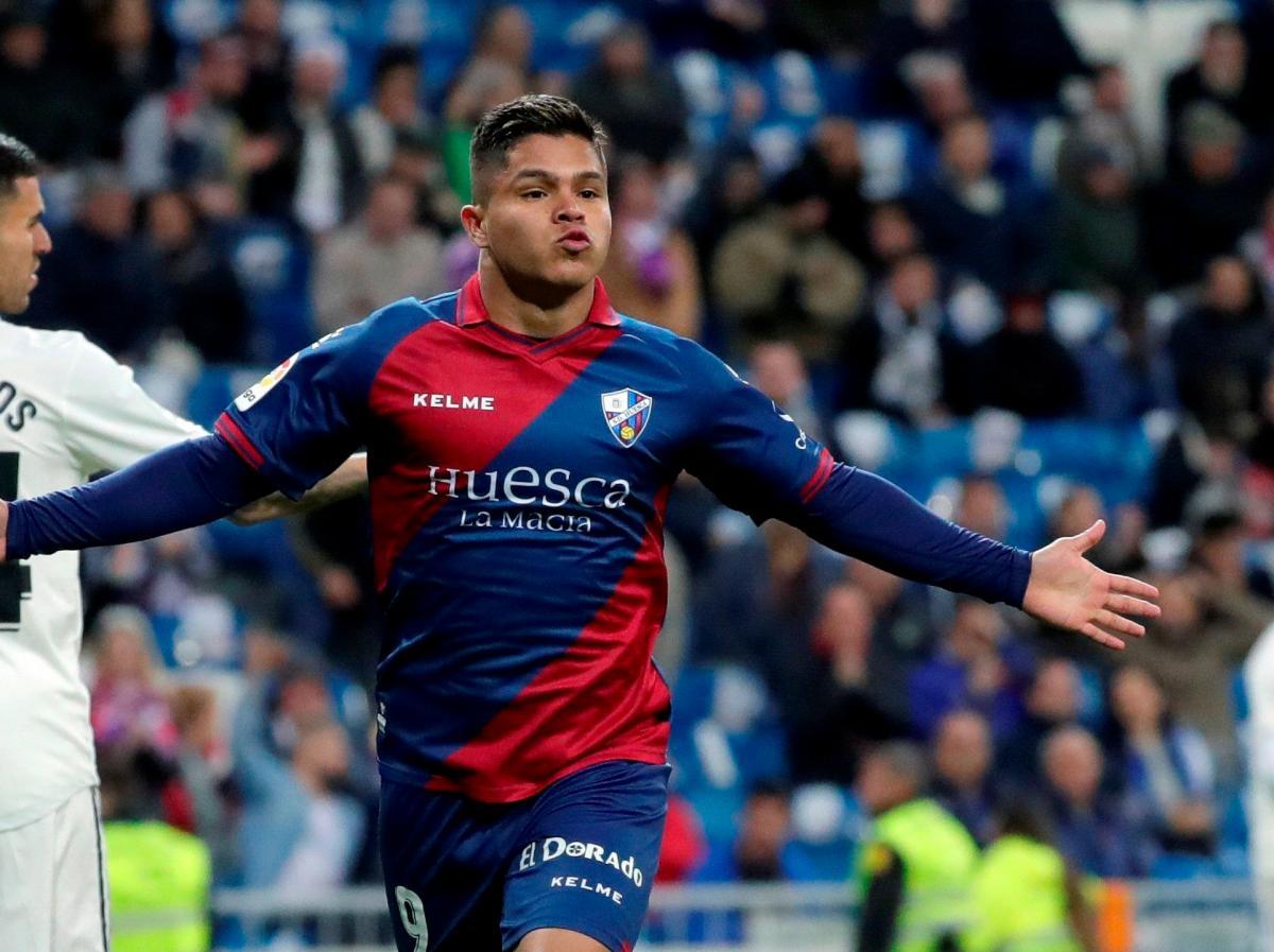 Los mejores goles de Juan 'Cucho' Hernández