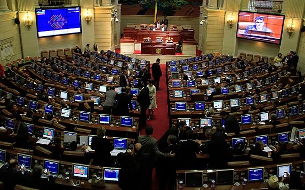 En vivo: Siga la votación de la Ley de Financiamiento en el Congreso