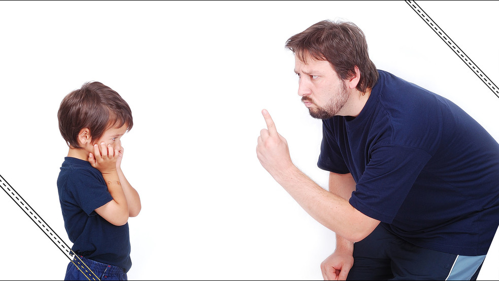 Disciplina positiva: el método para educar sin castigar o gritar