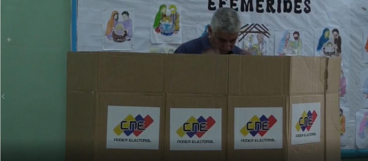 Oficialismo venezolano ganó en elecciones a concejales con más de un 70% de abstencionismo