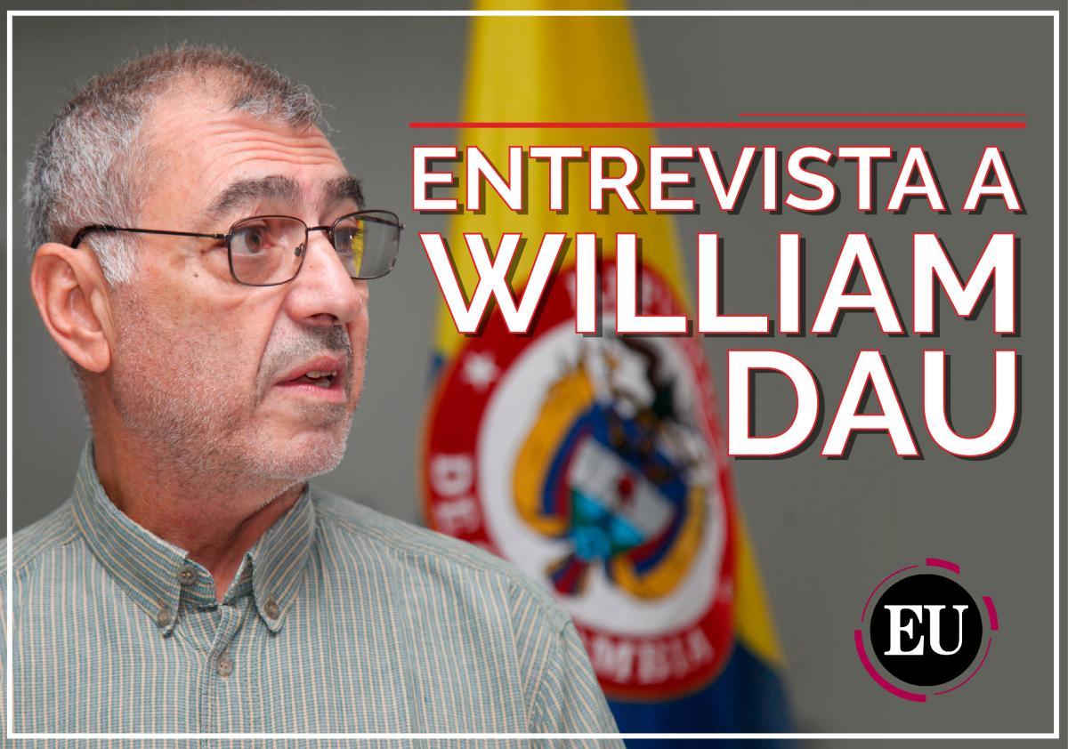[Video] ¿En qué anda William Dau?
