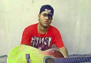 Esneider López Revolledo, asesinado.