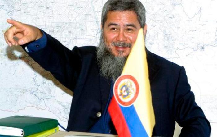 Imagen Francisco Galán