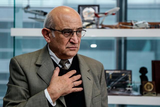 United Airlines tumba a Efromovich de Avianca y da el poder al accionista minoritario Roberto Kriete