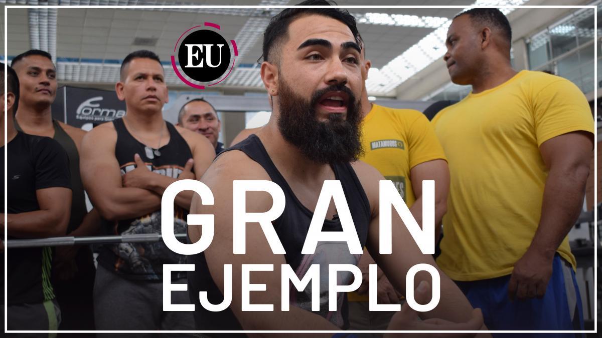 [Video] Camilo Silva, el rostro paralímpico del deporte y la moda en Colombia