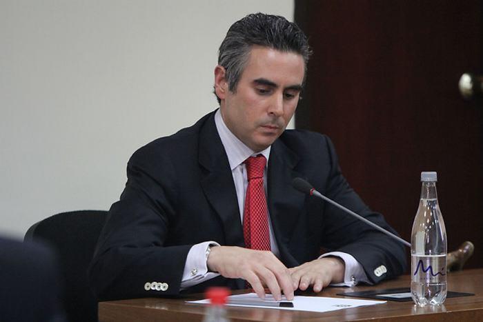 En audiencia contra el excontratista Álvaro Dávila, se presentó como testigo Guido Nule, por el carrusel de los contratos en Bogotá. //Archivo.